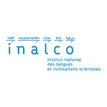 Institut National des Langues et Civilisations Orientales (INALCO) PARIS